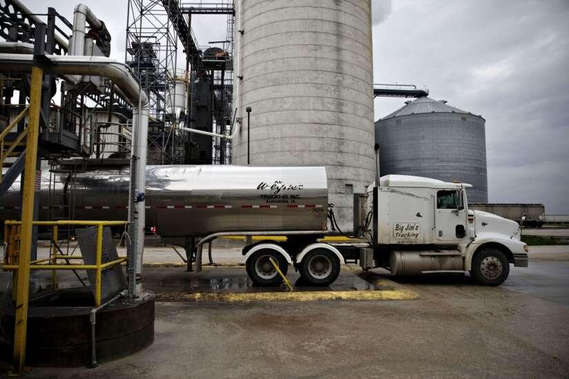 Biden weighs small cut to biofuel targets