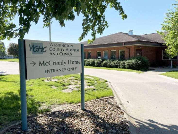 McCreedy Home officially taken off outbreak list by IDPH