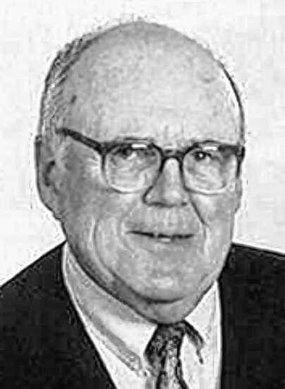 Robert 'Bob' Patterson