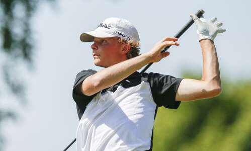 Golf notes: Cedar Rapids Kennedy captures Dragon Invitational title