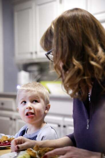 One spot for every three children: The child care shortage of Iowa Falls hurts workforce growth
