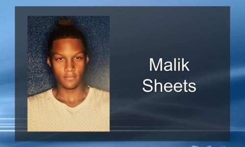 2 teens face charges in slaying of Malik Sheets