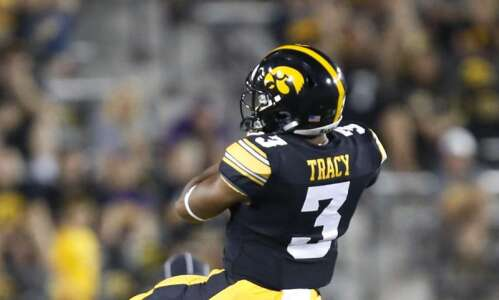 As Iowa football returns to normalcy, players talk expectations