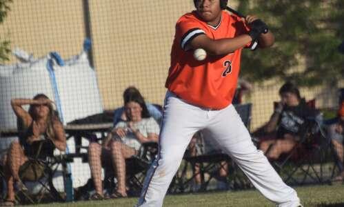 Solon defeats Washington baseball team