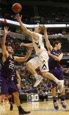3 Takeaways: NCAA still likely, bad stats, losing heart