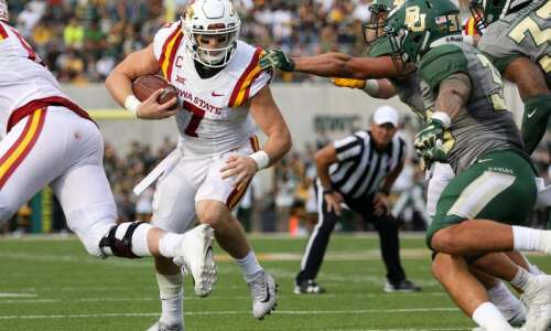 Iowa State football bowl projections: Where the Cyclones are picked…