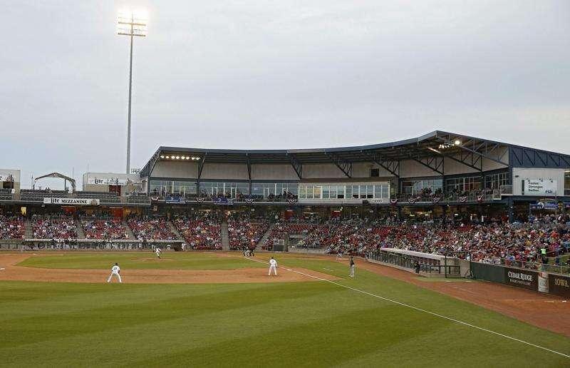 After a long hiatus, Cedar Rapids Kernels ready for a season