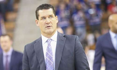 UNI men's basketball piecing together non-conference schedule