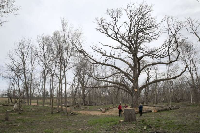 Prairiewoods in Hiawatha launches 25th Jubilee yearlong celebration