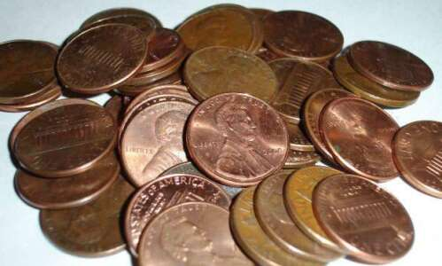 On Topic: Loose coins, beer money and planning for the…
