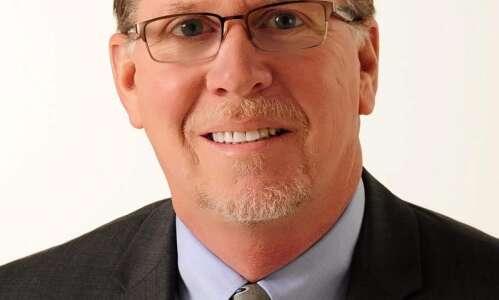 Brad Hart, Ashley Vanorny announce endorsements in Cedar Rapids campaigns