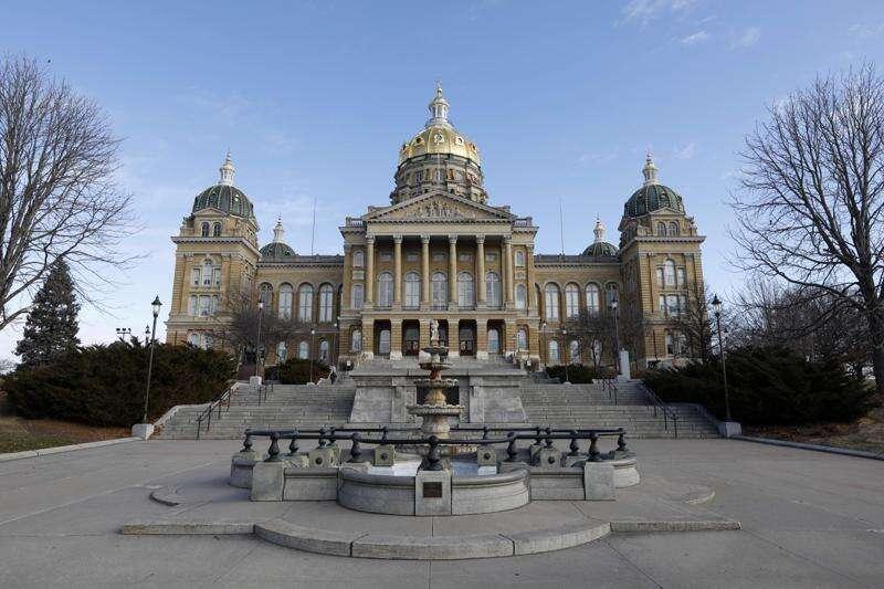 Iowa GOP leaders making progress on state budget