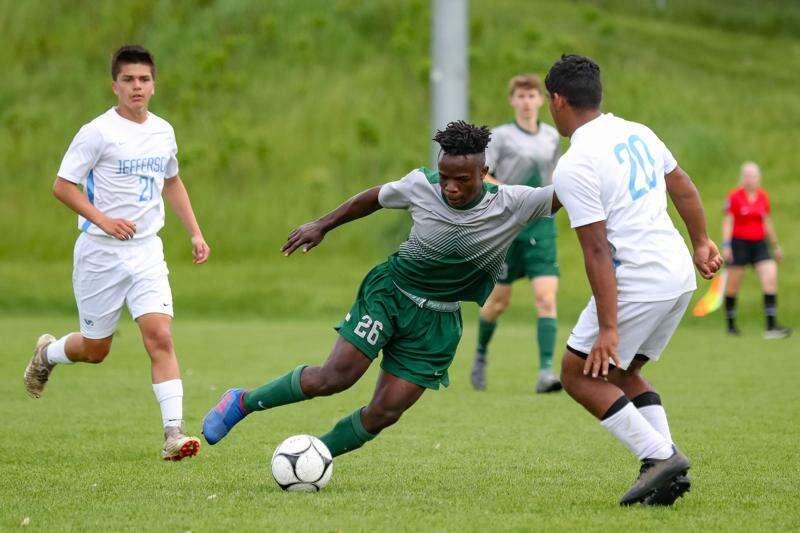 Iowa high school boys' soccer 2021: Gazette area players and teams to watch