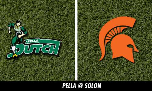 No. 1 Pella too much for No. 5 Solon in…