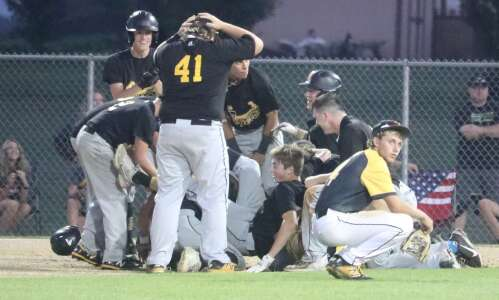 Historic year for New London sports