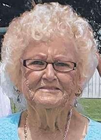 Happy 95th Birthday Velma Robinson