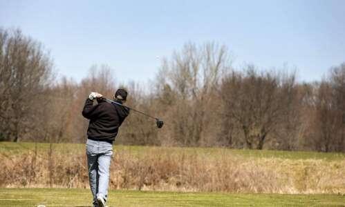 2020 Eastern Iowa golf tournament schedule