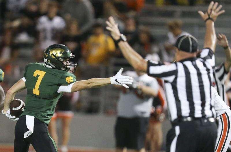Iowa high school football predictions: Picks for 10 Week 4 games