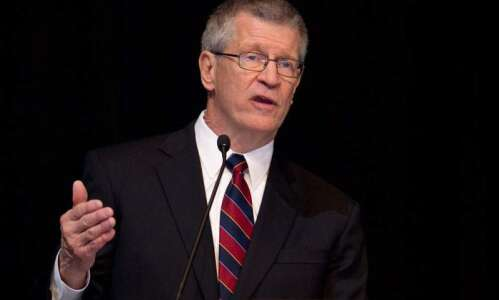 Retiring MVC commissioner Doug Elgin pushed conference to new heights