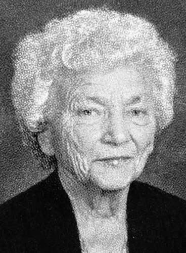JoAnn E. Luttenegger