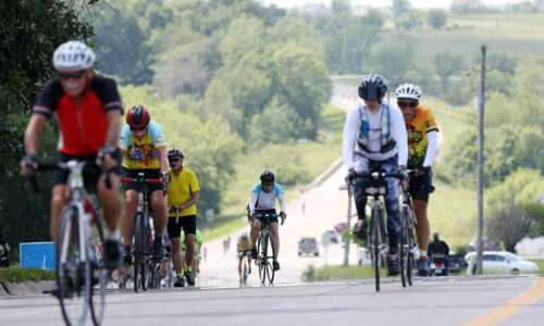 RAGBRAI announces new 3-day ride set for October