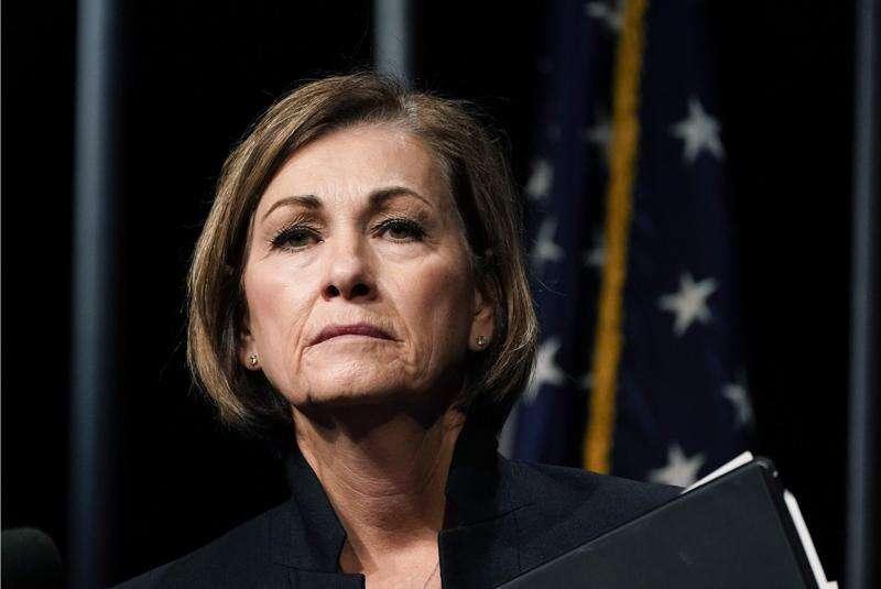 Iowa's call to curtail coronavirus comes too late, critics say