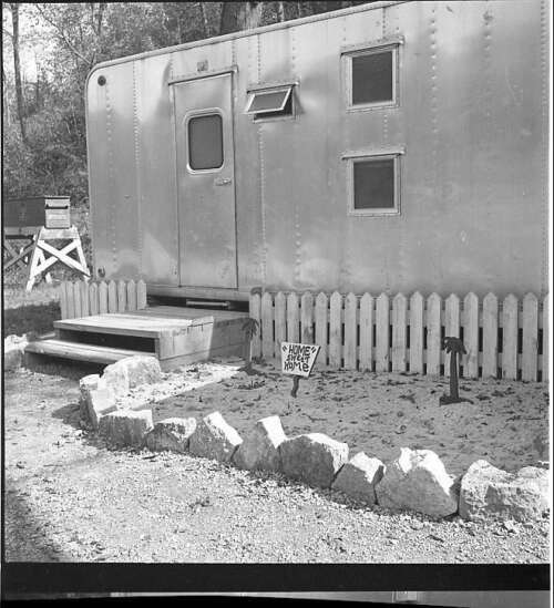 Time Machine: The Iowa prison camp that lasted 50 years in a state forest