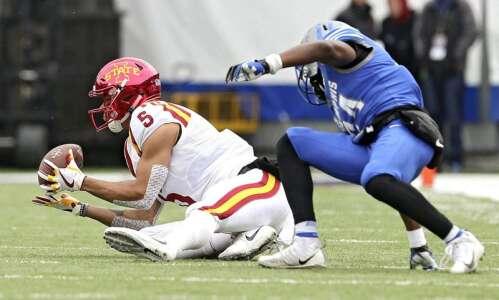 Liberty Bowl highlights: Iowa State Cyclones 21, Memphis Tigers 20