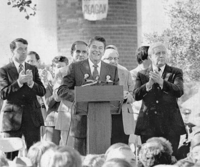 Former Iowa U.S. Sen. Roger Jepsen dies at 91