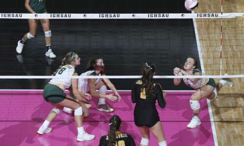 St. Albert knocks off No. 1 Janesville in a 1A…