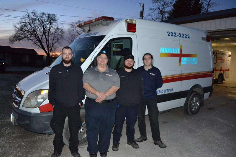 Lawsuit dismissed between Midwest Ambulance and ambulance board