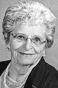 Ruby Jean Berridge