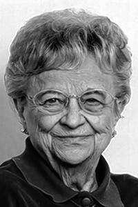 Betty D. Uthoff