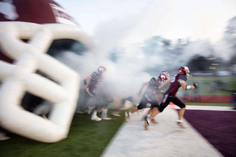 Iowa high school football podcast: IHSAA ruling more transfers ineligible, Week 5 preview