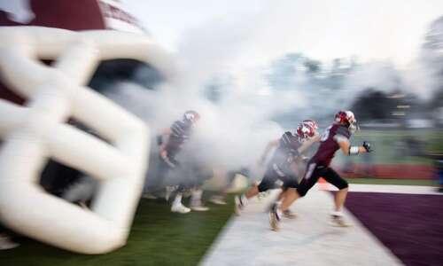 Iowa high school football podcast: IHSAA ruling more transfers ineligible,…