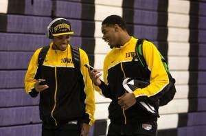 Is Iowa's season now a success? Players undecided