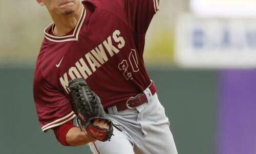 Jack Greene's successful return propels Coe baseball