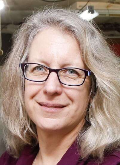 Mary Zeran opens first solo show at Cedar Rapids Museum of Art