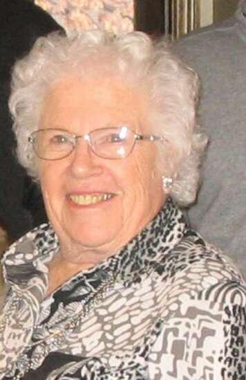Alberta Miller to turn 90
