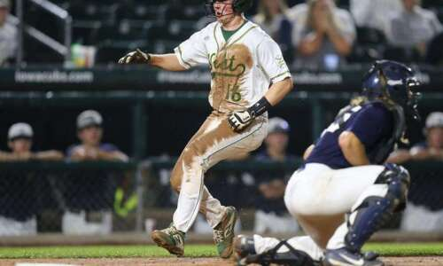 Iowa high school state baseball 2019: Wednesday's scores and coverage