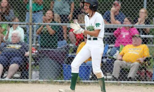 Eastern Iowa high school softball Super 10 rankings: June 12,…