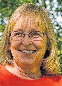 Ida Mae Barker