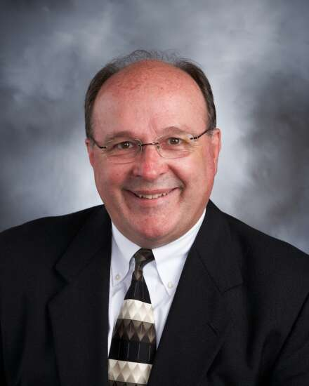 Dale Monroe running for Marion City Council at-large seat