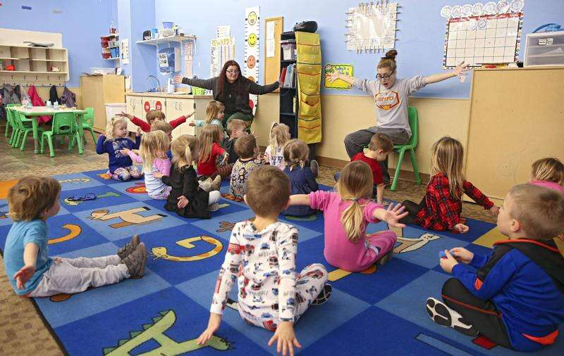 Iowa communities and businesses work together to find solutions for child care shortages