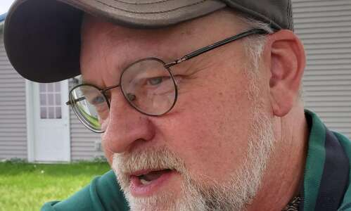 World premier play in Mt. Pleasant features town's own Allan…