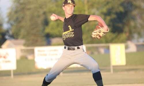 Baseball rankings: Mid-Prairie at 7, New London 9