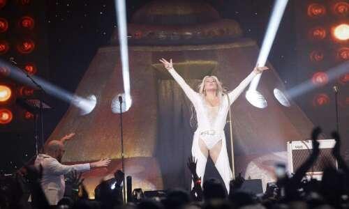 Tom and Nelson Brands like ... Kesha!