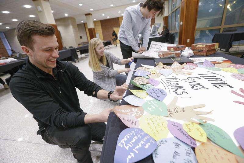 University of Iowa deregisters another 38 groups