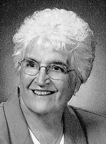 Ruth Chrystal