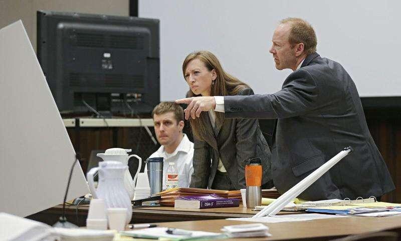 LIVE UPDATES: Nicholas Luerkens first-degree murder trial